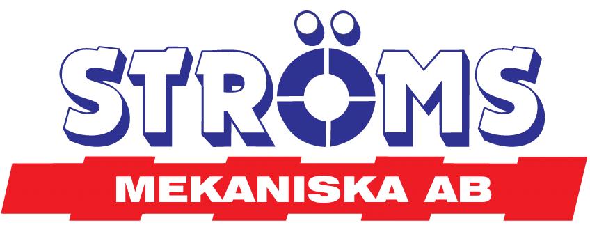 B. Ströms Mekaniska AB