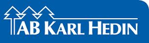 Karl Hedin bygghandel